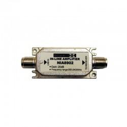 Indoor Signal Combiner