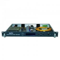 Amplificator optic EDFA 4x20dB