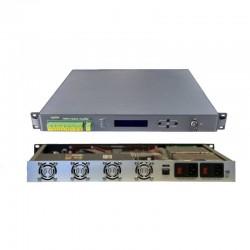 Amplificator optic EDFA 8x18dB