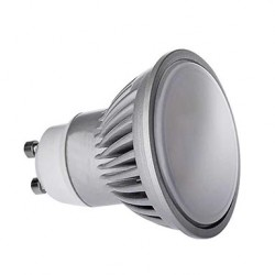 Spot 27 SMD LED Wide Beam GU10