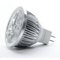 Spot 35 SMD LED Wide Beam G50 E14