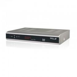 Receptor digital TV Cablu