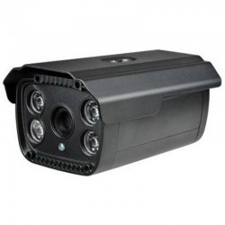 Camera de supraveghere IP HD 1080P pentru exterior cu infrarosu