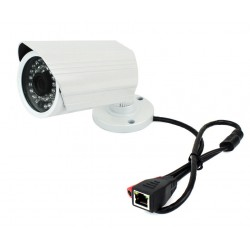 Camera IP HD-cloud technology 2.0 Mpx