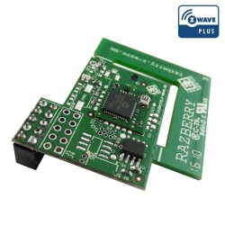 Controller Z-Wave RaZberry2 EU