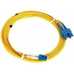 Patch Cord Fibra Optica