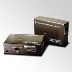 Kit Power over ethernet