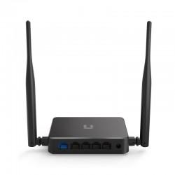 Router+AP Wireless 300N, 2 * 5dB,, W2, WISP, Repeater, AP+WDS
