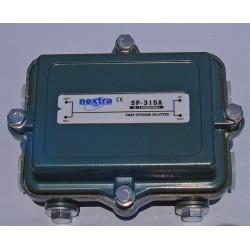 Spliter CATV pentru exterior