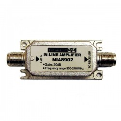Amplificator inline 950-2400MHz
