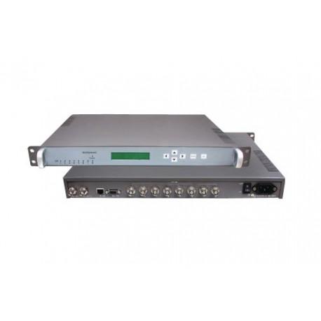 Multiplexor DVB