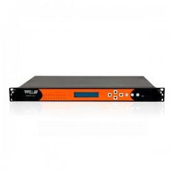 Encoder MPEG2 cu Multiplexor