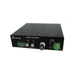 Receptor optic semnal A-V stereo fibra SM