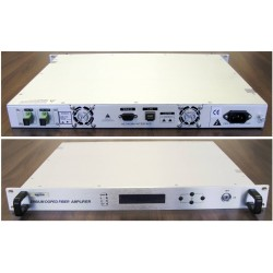 Amplificator optic EDFA 18dB