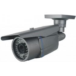 Camera exterior 700 TVL IR 50m