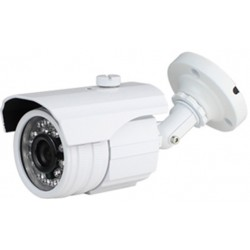 Camera exterior 800 TVL IR20m