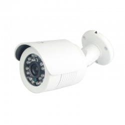 Camera exterior 600 TVL IR20m