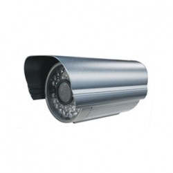 Camera de supraveghere de exterior IP cu IR