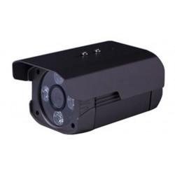 Camera de supraveghere IP HD 720P pentru exterior cu infrarosu