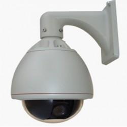 Camera de supraveghere Dome IP pentru exterior