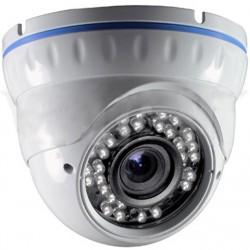 Camera de supraveghere IP senzor CMOS 2Megapixeli anti-vandalism cu IR