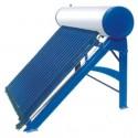 Sisteme incalzire apa calda menajera cu panouri solare presurizate