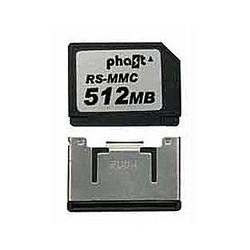 Card memorie RS-MMC 512Mb