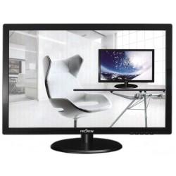 Monitor LED - 22&quot Full HD