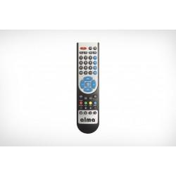 Receptor de satelit digital High Definition si Media Player