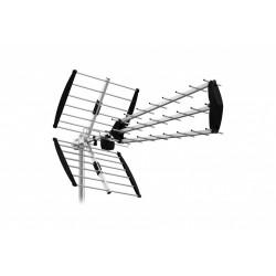 Antena DVB-T cu filtru LTE