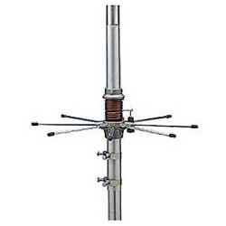 Antena de baza (fixa) de emisie-receptie 27MHz