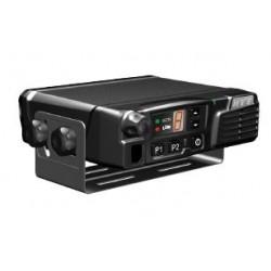 Statie Radio AUTO-TAXI. Standard Militar MIL-810 Banda Comerciala 136-174Mhz.