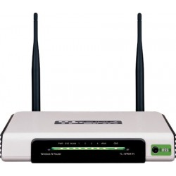 Router Wireless 300Mbps