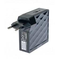 Mini-Router- repeater de buzunar N-150Mbps WDS