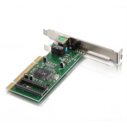 10 -100-1000Mbps Gigabit PCI adapter