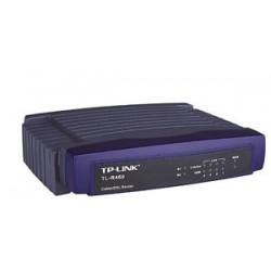 Router de cablu-DSL 1 port WAN  + 4 porturi LAN