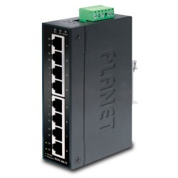Industrial Switch 8 port 10-100M