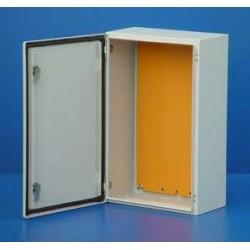 Cabinet metalic de exterior IP55 2.5mm