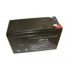Acumulatori pentru UPS 12VA-7AH