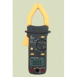 Cleste ampermetric (clampmetru) digital