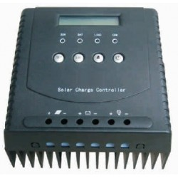 Solar Charge Controller 12-24-48V 40A
