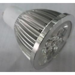 Spot cu LED GU10 4W