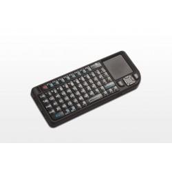 Tastatura wireless cu Touch-Pad