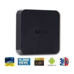 H.265 MediaBox TV-UHD Android 4.4.2 Kitkat + CEC