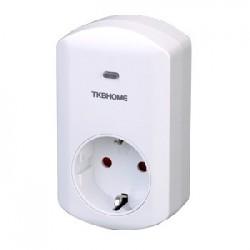 Priza TKB Z-Wave 3000W cu contor energie