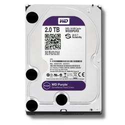 HDD WD Purple Surveillance 2TB 3.5&quot