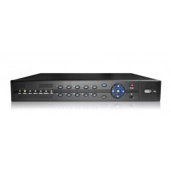 DVR Standalone H.264 4 canale