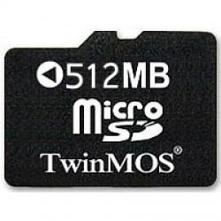 Card memorie Micro SD 512Mb