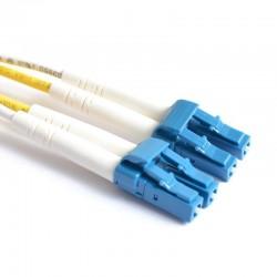 Patch Cord Fibra Optica