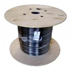 Cablu Coaxial 75ohm cu sufa